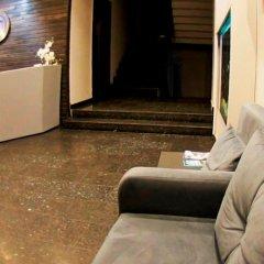 Отель Nil Academic интерьер отеля