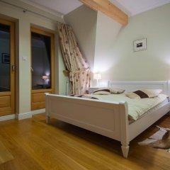 Отель Villa z widokiem na Giewont Косцелиско комната для гостей фото 3