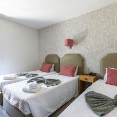 Отель Guest House Porto Clerigus 3* Стандартный номер разные типы кроватей