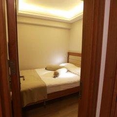 Sirkeci Park Hotel 3* Улучшенный номер с различными типами кроватей фото 2