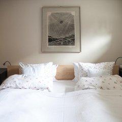 Отель Willa Marma B&B 3* Номер категории Эконом с различными типами кроватей фото 8