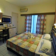 Отель Pearl 2* Стандартный номер с различными типами кроватей фото 2