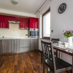 Апартаменты Mala Italia Apartments в номере