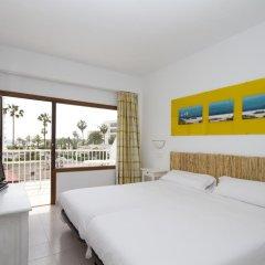 Отель Villa Miel 2* Стандартный номер с различными типами кроватей фото 6