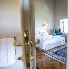 Отель Castello Di Mornico Losana Номер Делюкс фото 40