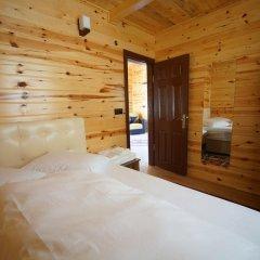 Ayder Cise Dag Evleri Шале с различными типами кроватей фото 35