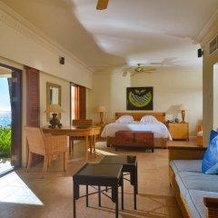 Отель Hilton Mauritius Resort & Spa 5* Полулюкс с различными типами кроватей