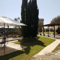 Отель Masseria Coccioli Италия, Лечче - отзывы, цены и фото номеров - забронировать отель Masseria Coccioli онлайн фото 8