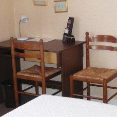 Citotel Aero Hotel 2* Стандартный номер с различными типами кроватей фото 13
