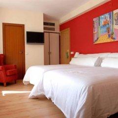Отель Platjador 3* Улучшенный номер с различными типами кроватей фото 3