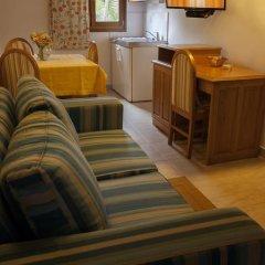 Hotel Westfalenhaus 3* Улучшенные апартаменты с различными типами кроватей фото 30
