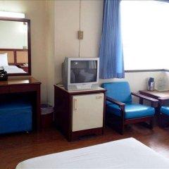 Отель KritThai Residence 3* Стандартный номер с различными типами кроватей