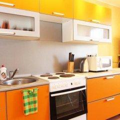 Гостиница ApartLux Римская 3* Апартаменты с разными типами кроватей фото 16