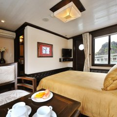 Отель Paradise Privilege Cruise комната для гостей фото 5