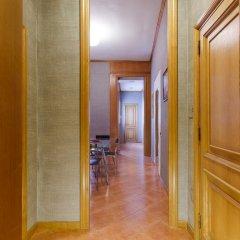 Апартаменты Bella C0' Apartment сауна