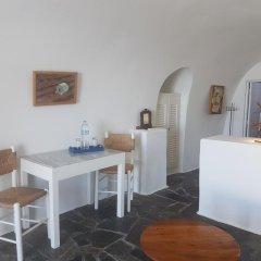 Отель Heliotopos Hotel Греция, Остров Санторини - отзывы, цены и фото номеров - забронировать отель Heliotopos Hotel онлайн удобства в номере