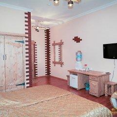 Гостиница Охотничья Усадьба Стандартный семейный номер с разными типами кроватей фото 13