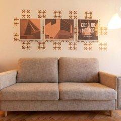 Отель Uporto House комната для гостей фото 3