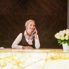 SK Royal Отель Тула интерьер отеля фото 2