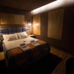 Отель Rio Moment's Номер Делюкс разные типы кроватей фото 2