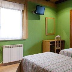 Отель Pensión la Campanilla комната для гостей фото 4