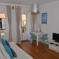Отель Alfama4U комната для гостей фото 3