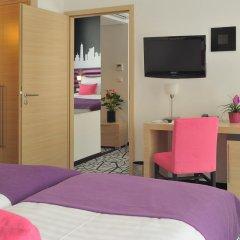 Cosmo City Hotel удобства в номере фото 2