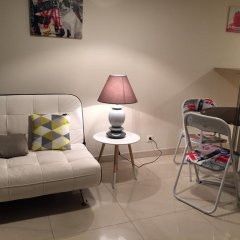 Отель Congress Apartment Франция, Канны - отзывы, цены и фото номеров - забронировать отель Congress Apartment онлайн комната для гостей фото 3