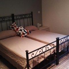 Отель Jessica Flat Стандартный номер с различными типами кроватей фото 6