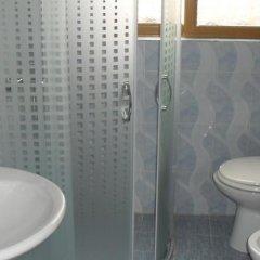 Отель Rooms Emiliano 3* Стандартный номер с различными типами кроватей фото 4