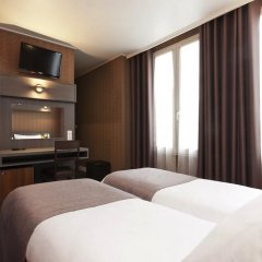 Отель Home Latin 3* Стандартный номер с 2 отдельными кроватями
