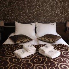 Отель City Code In Joy Сербия, Белград - отзывы, цены и фото номеров - забронировать отель City Code In Joy онлайн удобства в номере фото 2
