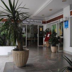 Hotel Peña de Arcos интерьер отеля фото 2
