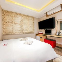 Argo Hotel 2* Стандартный номер с различными типами кроватей фото 4