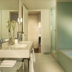 Отель Rocco Forte Villa Kennedy 5* Люкс повышенной комфортности с различными типами кроватей фото 3