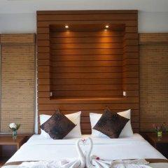 Отель Lanta Intanin Resort 3* Улучшенный номер фото 11