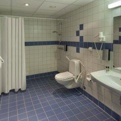 Park Inn by Radisson Oslo Airport Hotel West 3* Полулюкс с двуспальной кроватью