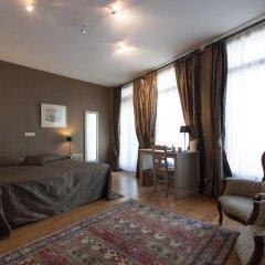 Hotel Boterhuis 3* Стандартный номер с двуспальной кроватью фото 9