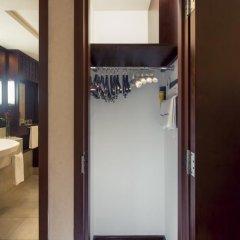 Отель Beach Rotana 5* Стандартный номер с различными типами кроватей фото 8