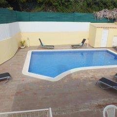 Отель Moradia Vale de Eguas бассейн фото 2