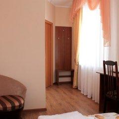 Гостиница Комфорт Стандартный номер фото 33