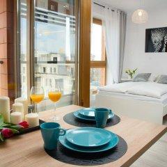 Отель Stay-In Aura Gdańsk Польша, Гданьск - отзывы, цены и фото номеров - забронировать отель Stay-In Aura Gdańsk онлайн комната для гостей