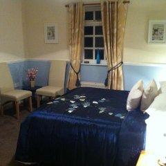 Lynebank House Hotel, Bed & Breakfast 4* Стандартный номер с двуспальной кроватью фото 3
