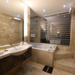 Olive Tree Hotel Amman 4* Стандартный номер с различными типами кроватей фото 5