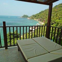 Отель Pinnacle Koh Tao Resort 3* Вилла с различными типами кроватей фото 5