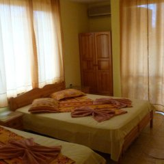 Отель Fener Guest House 2* Стандартный номер фото 16