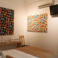 Отель My Rainbow Rooms Gay Men's Guest House 2* Стандартный номер с различными типами кроватей фото 9