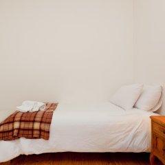 Отель Abracadabra B&B 3* Стандартный номер с двуспальной кроватью (общая ванная комната) фото 2