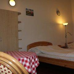 Budapest River Hotel 3* Стандартный номер фото 18