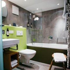 Отель Arthotel Blaue Gans 4* Стандартный номер с различными типами кроватей фото 9